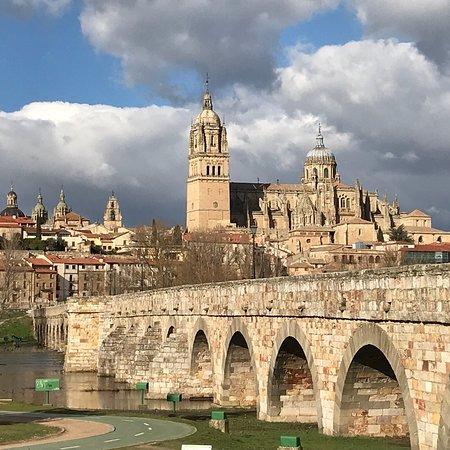 Spainish road trip.