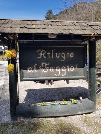 Chalet rifugio al faggio: 20180402_145846_large.jpg