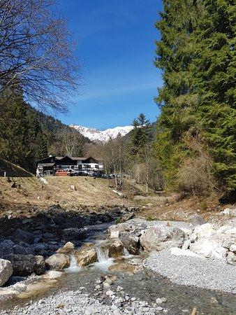 Chalet rifugio al faggio Photo