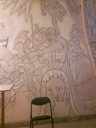 Chapelle de Saint Pierre des Pecheurs: 20180404_141244_large.jpg