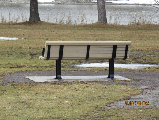 Ottawa, Kanada: Just for rest