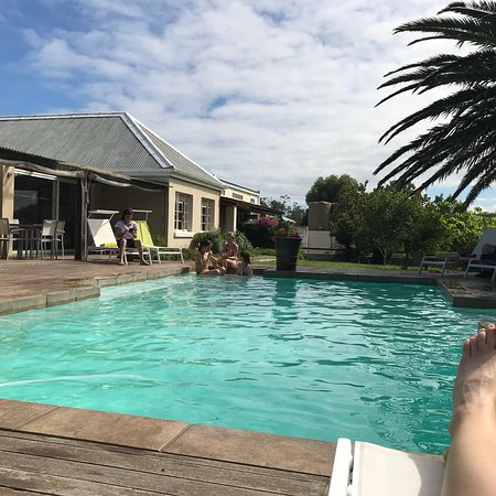 Humansdorp, جنوب أفريقيا: photo1.jpg