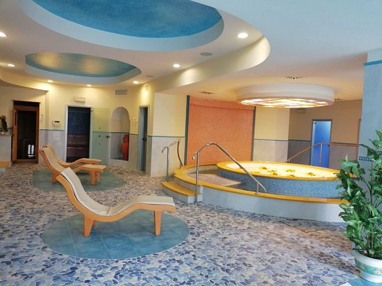 Hotel Alexander Ischia Recensioni