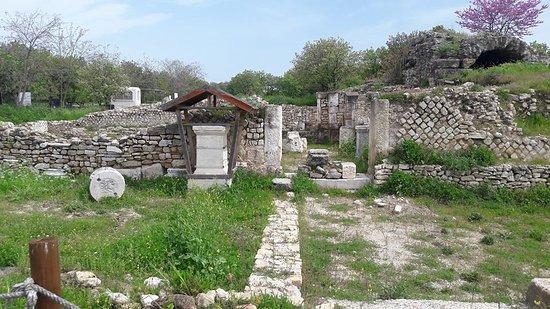 Alexandria Troas Antik Kenti