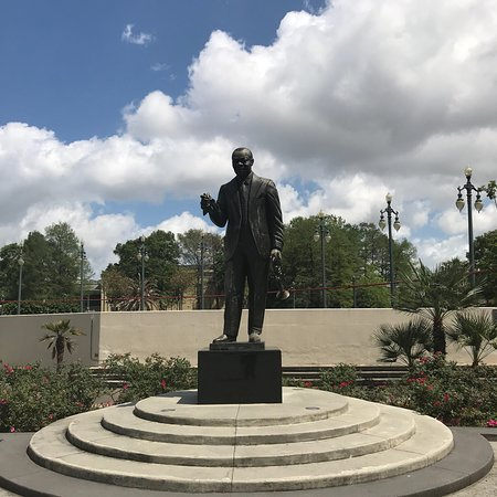 Louis Armstrong Park New Orleans 2018 All You Need To