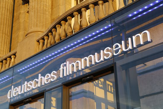 German Film Museum (Deutsches Filmmuseum)