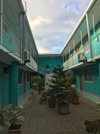 Foto de hotel Jericó