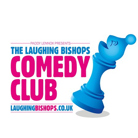 ‪Laughing Bishops Comedy Club‬