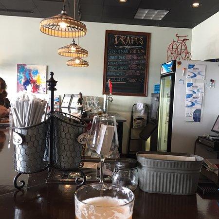 Melt Kitchen And Bar  Golden Gate Dr Greensboro