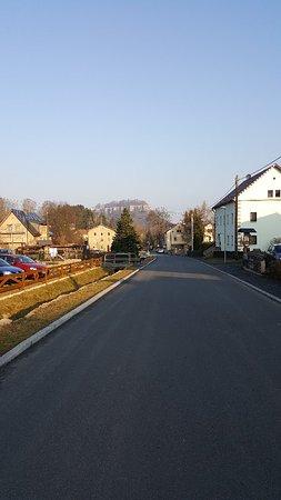 Pfaffendorf, Deutschland: Ferienzimmer Kuehnel