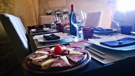 Casaprota, Italie : La Maisonette