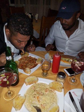 La Ceniza Restaurante & Pizzeria照片