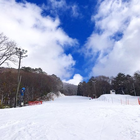 Kitahiroshima-cho, اليابان: スキー場