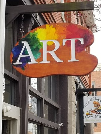ART Works Brevard NC