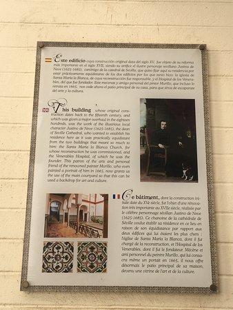 Hotel Alcantara: Edificio antico