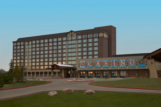 Cree River Casino