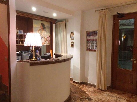 HOTEL HOLIDAY: Bewertungen, Fotos & Preisvergleich (Montecatini ...