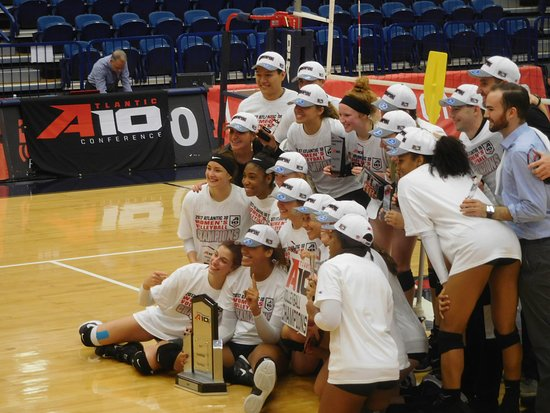 2017 A 10 Vb Tournament Champions Picture Of A J Palumbo Center