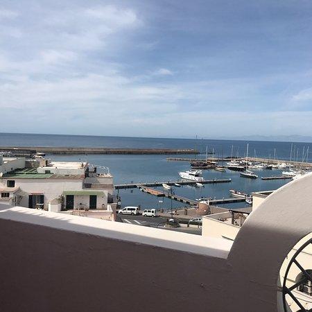 Hotel Terme Zi Carmela : E' da tempo che ritorniamo con estremo piacere in questo albergo dotato di ogni confort. Valutaz