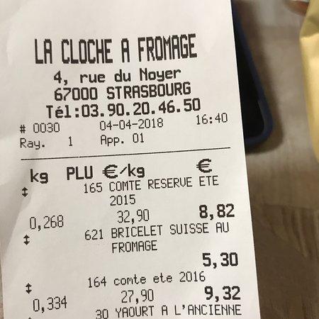 La Cloche à Fromage : photo2.jpg