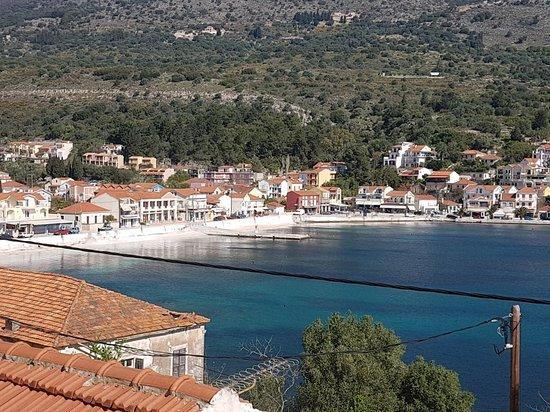 Greka Ionian Suites: 20180329_111308_large.jpg