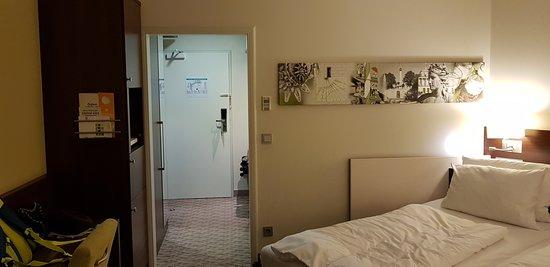 Holiday Inn München Unterhaching Bild