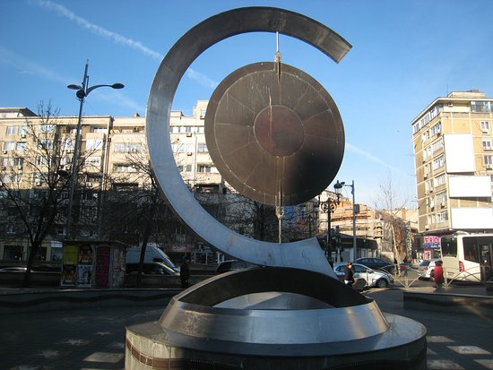 Gongul Mizeriei (Gong of Misery)