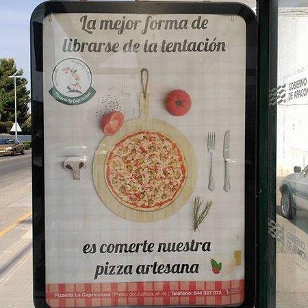 Fuentes de Ebro, España: Y a este también!!