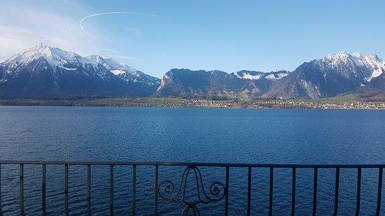 Hilterfingen, Suisse : 20180404_134901_large.jpg