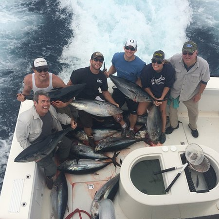 Impulse Sportfishing Charter