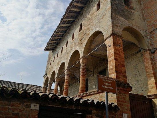 Castello dei Conti Pietra
