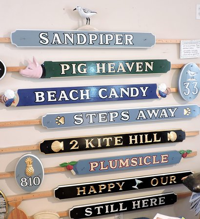 Nantucket Carving And Folk Art