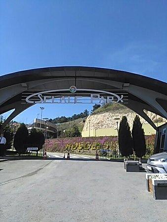 Tuzla Belediyesi Selale Egitim Parki