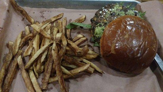 Whitestown, IN: Burgers