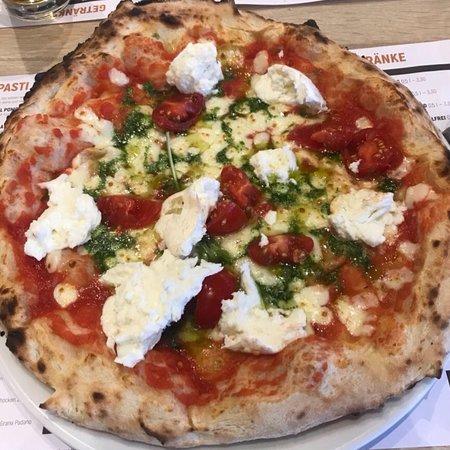 Richtig feine Pizza! - Alessandro, Obertraubling Reisebewertungen ...
