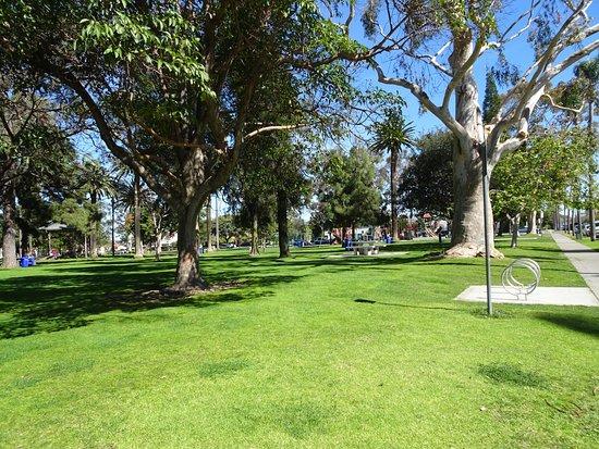 Spreckels Park