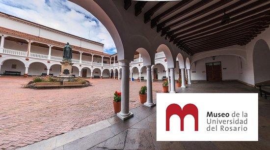 Museo De La Universidad Del Rosario