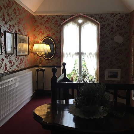 The Old Vicarage: photo0.jpg