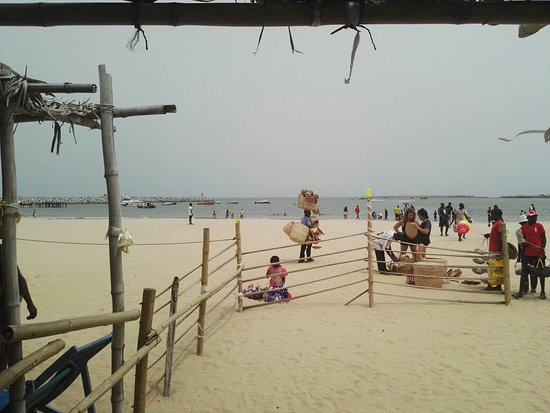 Tarkwa Bay Beach: IMG_20180331_141830_large.jpg