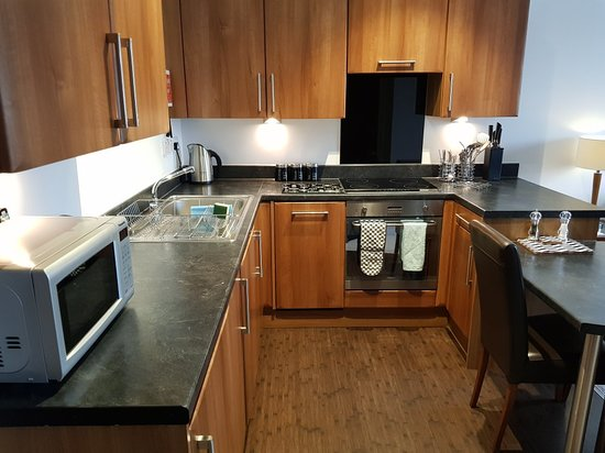 Fountain Court - Stewart Apartments: 20180322_113353_large.jpg