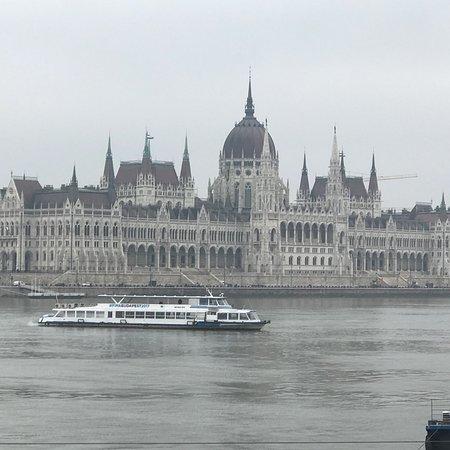 Una perla sulla riva del Danubio.