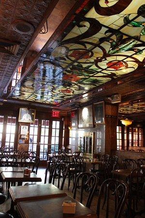 Inside picture of venieros pasticceria caffe new york city venieros pasticceria caffe inside junglespirit Choice Image