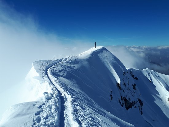 Bad Bleiberg, Austria: Dobratsch-Gipfel im Frühling