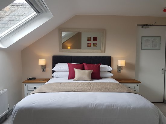 Compston House BB Reviews Ambleside Lake District