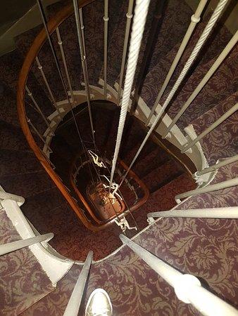 호텔 데 아카데이 에 데 아트 호텔 이미지