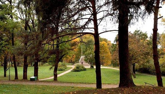 Kultūros ir poilsio parkas