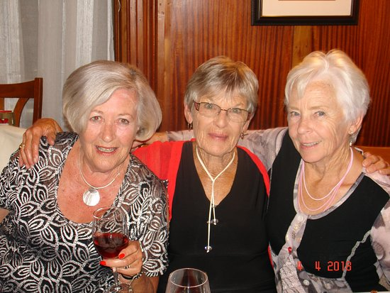 Richmond, Nueva Zelanda: 70th Birthday