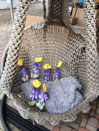"""Ginas Baby & Kinderhotel: Easter """"Treasure Hunt"""" at Ginas"""
