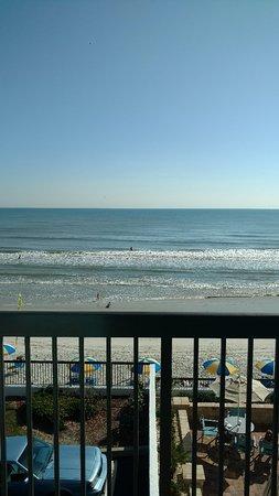 Holiday Inn & Suites Daytona Beach on the Ocean: IMG_20180404_101229829_large.jpg