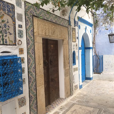 Medina of Hammamet: photo0.jpg
